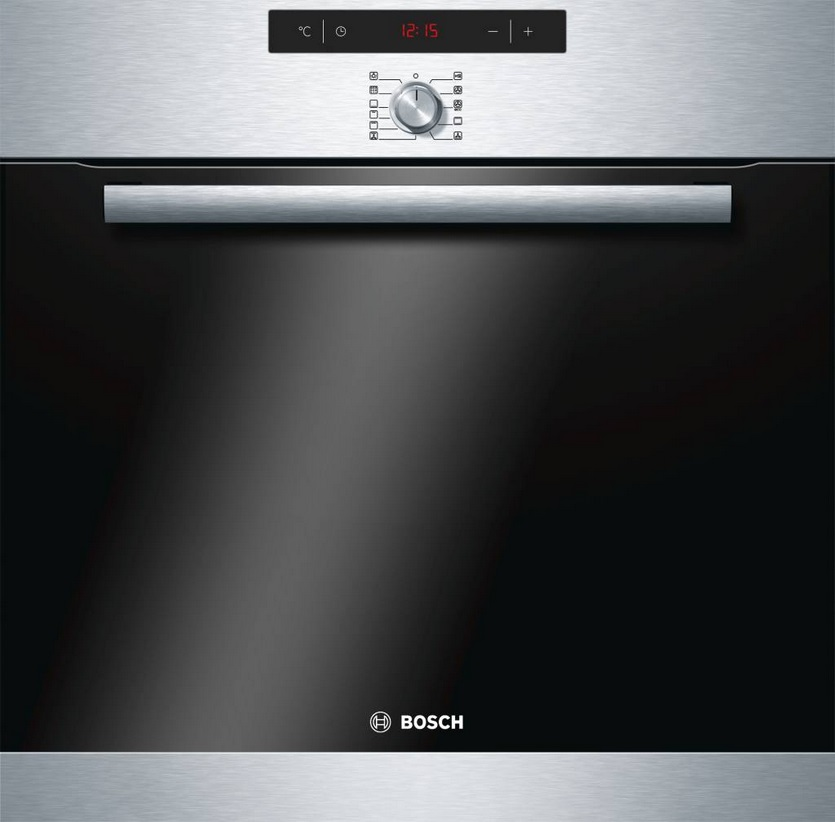 BOSCH HBA74B150 (Edelstahl) - Küchengeräte versandkostenfrei und ...