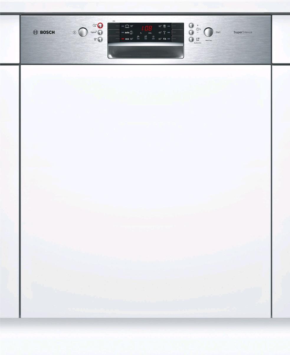 bosch smi46is09e bedienblende edelstahl k chenger te versandkostenfrei und g nstig einkaufen. Black Bedroom Furniture Sets. Home Design Ideas