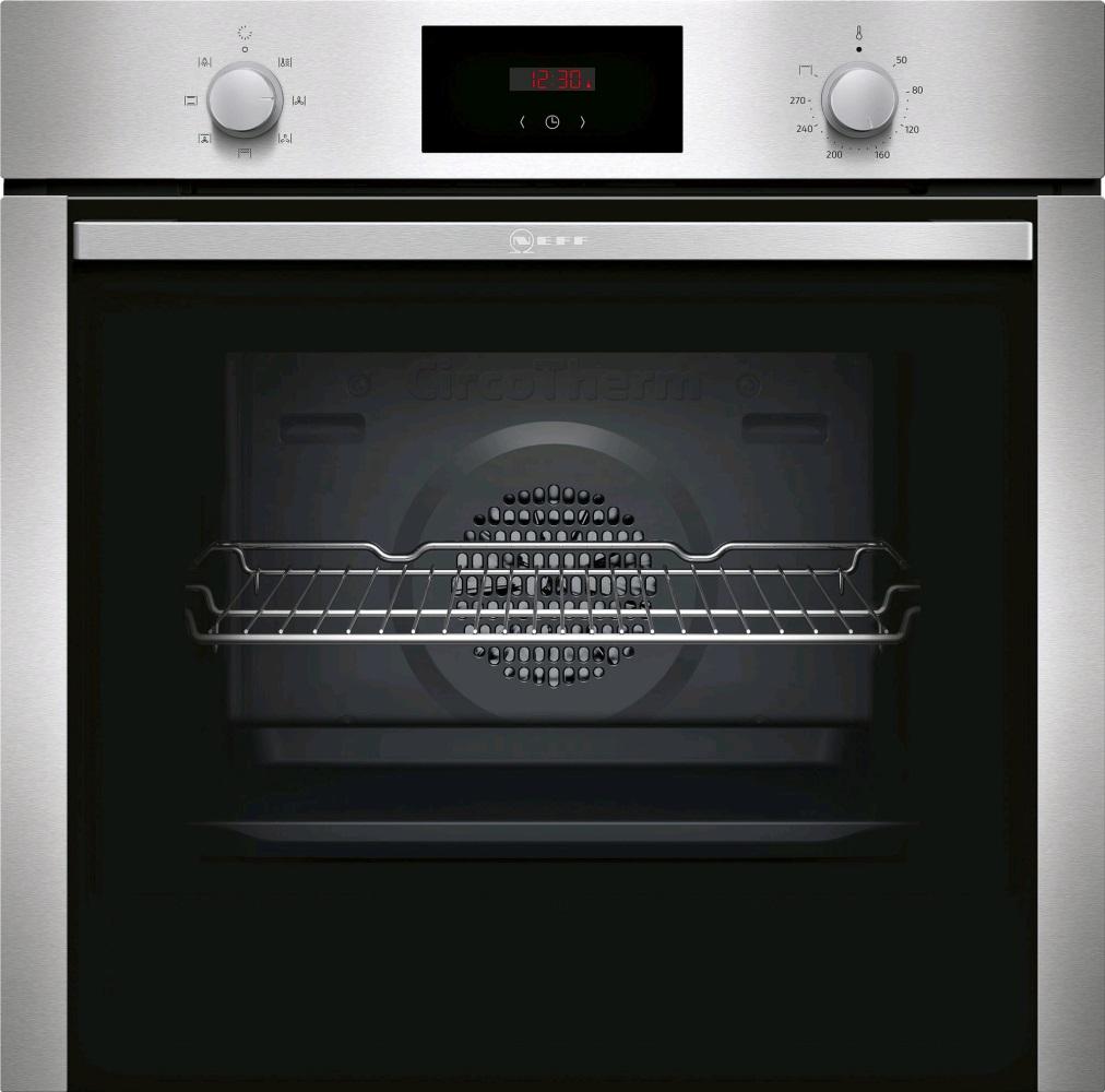 Neff BCB1502 - B1DCC0AN0 Edelstahl - Küchengeräte versandkostenfrei ...