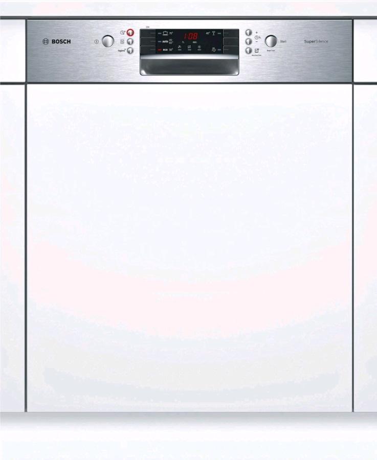 bosch smi45is05e bedienblende edelstahl k chenger te versandkostenfrei und g nstig einkaufen. Black Bedroom Furniture Sets. Home Design Ideas