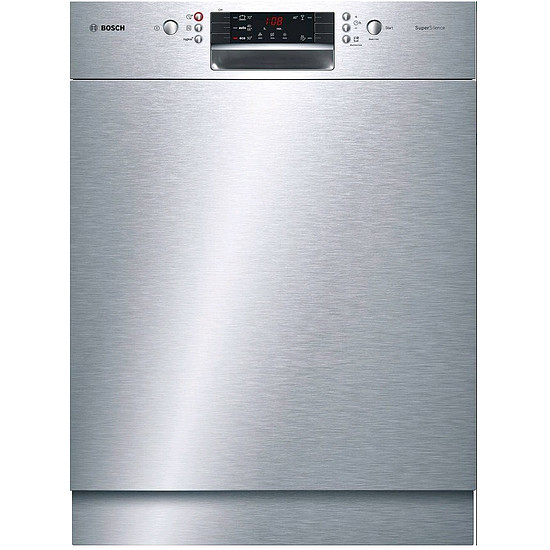 Bosch SMU45IS04E (Edelstahl) - Küchengeräte versandkostenfrei und ...