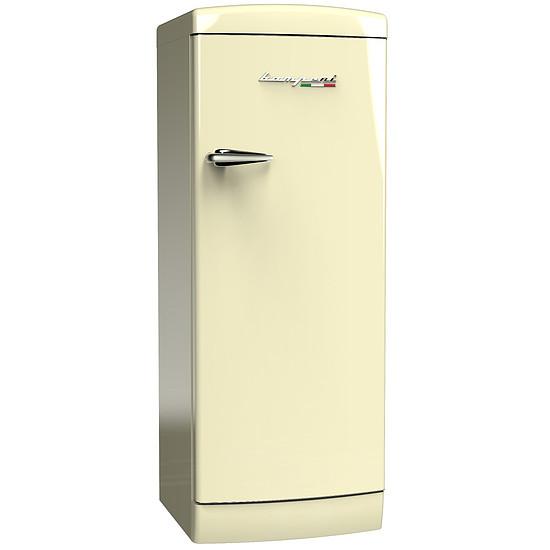 Bompani BOMP101/C (Creme glänzend) - Küchengeräte versandkostenfrei ...
